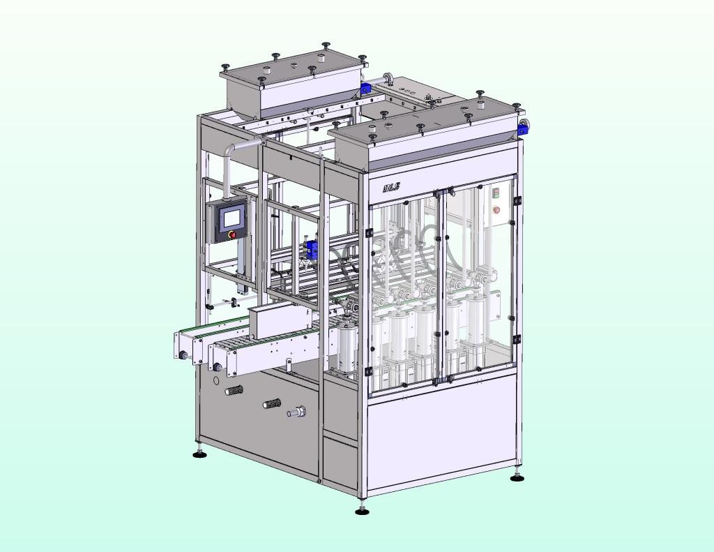 3D Блок розлива зак180 (1)