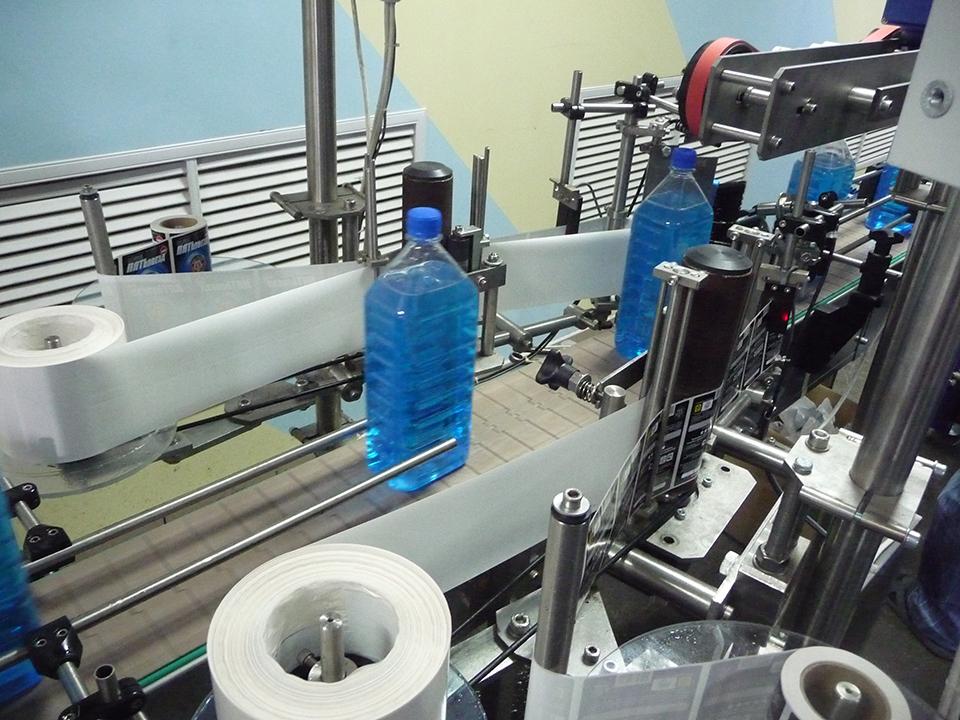 Открываем производство газированной воды - Портал